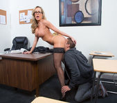 Brandi Love - My First Sex Teacher 16