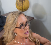 Brandi Love - My First Sex Teacher 20