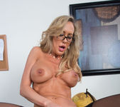 Brandi Love - My First Sex Teacher 22