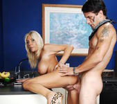 Misty Vonage - My Friend's Hot Mom 18
