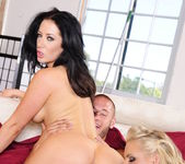Jayden Jaymes, Phoenix Marie - 2 Chicks Same Time 19