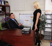 Anikka Albrite - Naughty Office 10