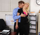 Anikka Albrite - Naughty Office 14