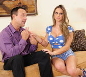 Rachel Roxxx - My Wife's Hot Friend 13