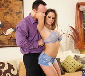 Rachel Roxxx - My Wife's Hot Friend 14