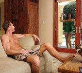 Andy San Dimas - My Wife's Hot Friend 12