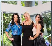 Jessica Jaymes, Phoenix Marie, Romi Rain - I Have a Wife 12