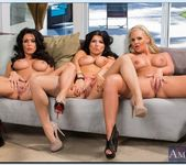 Jessica Jaymes, Phoenix Marie, Romi Rain - I Have a Wife 15