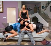 Jessica Jaymes, Phoenix Marie, Romi Rain - I Have a Wife 17