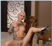 Kleio Valentien - My Sister's Hot Friend 11