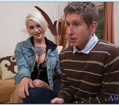 Kleio Valentien - My Sister's Hot Friend 12