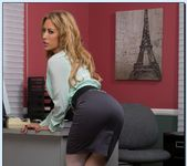 Capri Cavanni - Naughty Office 2