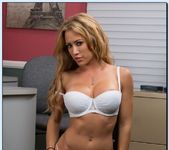 Capri Cavanni - Naughty Office 5
