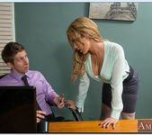 Capri Cavanni - Naughty Office 12