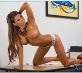 Madison Ivy - Naughty Office 7