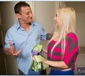 Christie Stevens - My Dad's Hot Girlfriend 12
