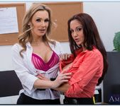 Ava Addams, Tanya Tate - My First Sex Teacher 6