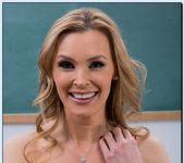 Ava Addams, Tanya Tate - My First Sex Teacher 12