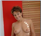 Mrs. Gates - My Friend's Hot Mom 8