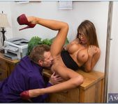 Madison Ivy - Naughty Office 16