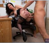 Veronica Avluv - Naughty Office 24