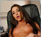 Giselle Leon - Naughty Office 9