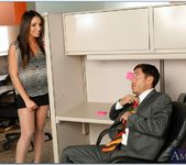 Giselle Leon - Naughty Office 15