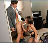 Giselle Leon - Naughty Office 21