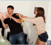 Allie Haze - My Wife's Hot Friend 14