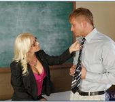 Sammie Spades - My First Sex Teacher 15