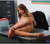 Madison Ivy - My First Sex Teacher 11