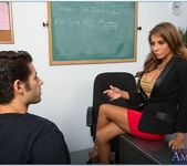 Madison Ivy - My First Sex Teacher 12