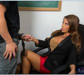 Madison Ivy - My First Sex Teacher 13