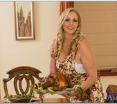 Julia Ann - My Dad's Hot Girlfriend 3