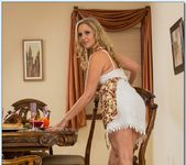 Julia Ann - My Dad's Hot Girlfriend 4