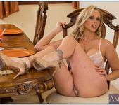 Julia Ann - My Dad's Hot Girlfriend 6