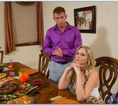 Julia Ann - My Dad's Hot Girlfriend 13