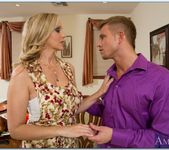 Julia Ann - My Dad's Hot Girlfriend 14