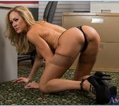 Brandi Love - Naughty Office 7