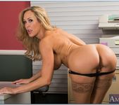 Brandi Love - Naughty Office 8