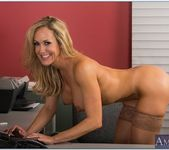Brandi Love - Naughty Office 12