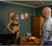 Brandi Love - Naughty Office 13