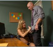 Brandi Love - Naughty Office 14