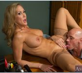 Brandi Love - Naughty Office 19