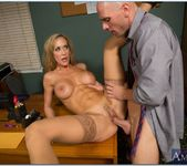 Brandi Love - Naughty Office 20