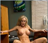 Brandi Love - Naughty Office 22