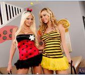 Jessie Rogers, Rikki Six - My Sister's Hot Friend 2