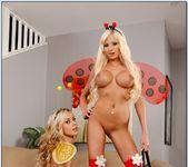 Jessie Rogers, Rikki Six - My Sister's Hot Friend 11