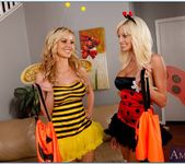 Jessie Rogers, Rikki Six - My Sister's Hot Friend 15