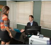 Yurizan Beltran - Naughty Office 14